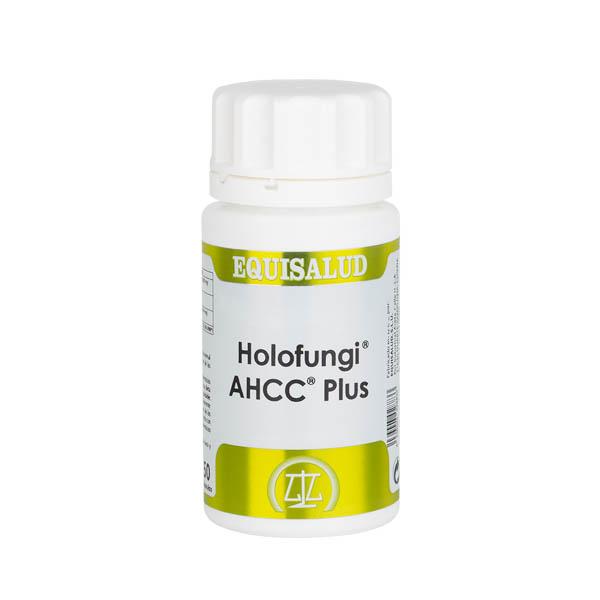Holofungi AHCC Plus 50 cápsulas