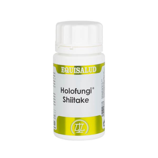 Holofungi Shiitake 50 cápsulas