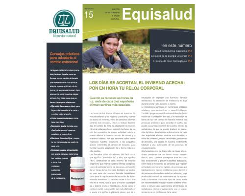 Boletín 15. Octubre 2014